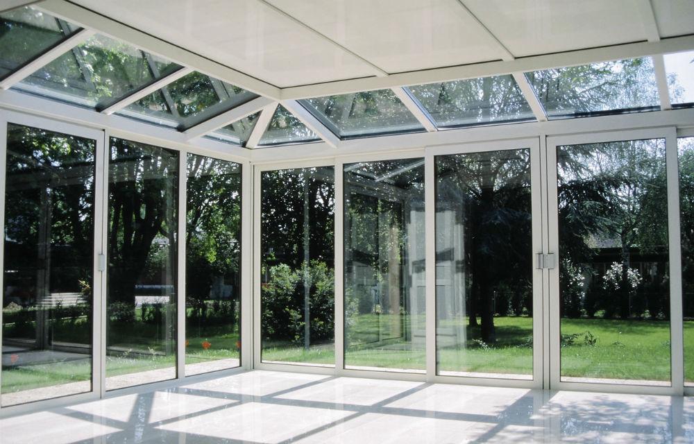 Les notions de base sur la vitrerie