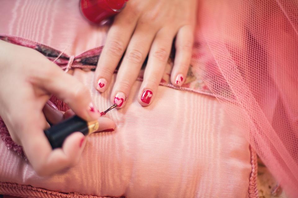 Nail Art : Ce qu'il faut savoir