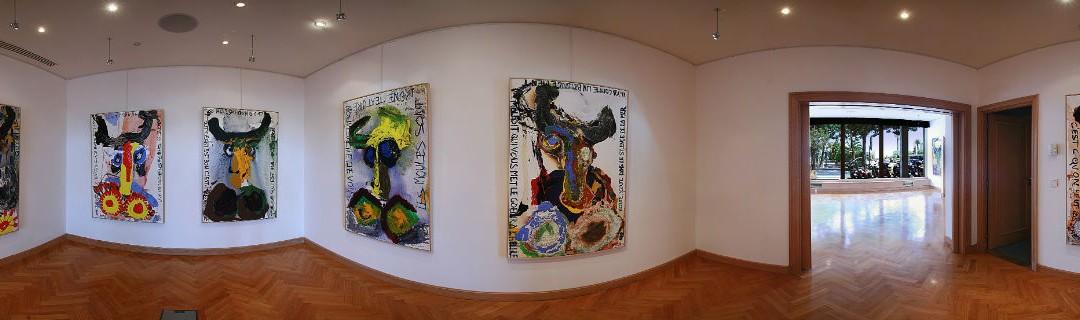 Les œuvres originales de Marcelline Lapouffe