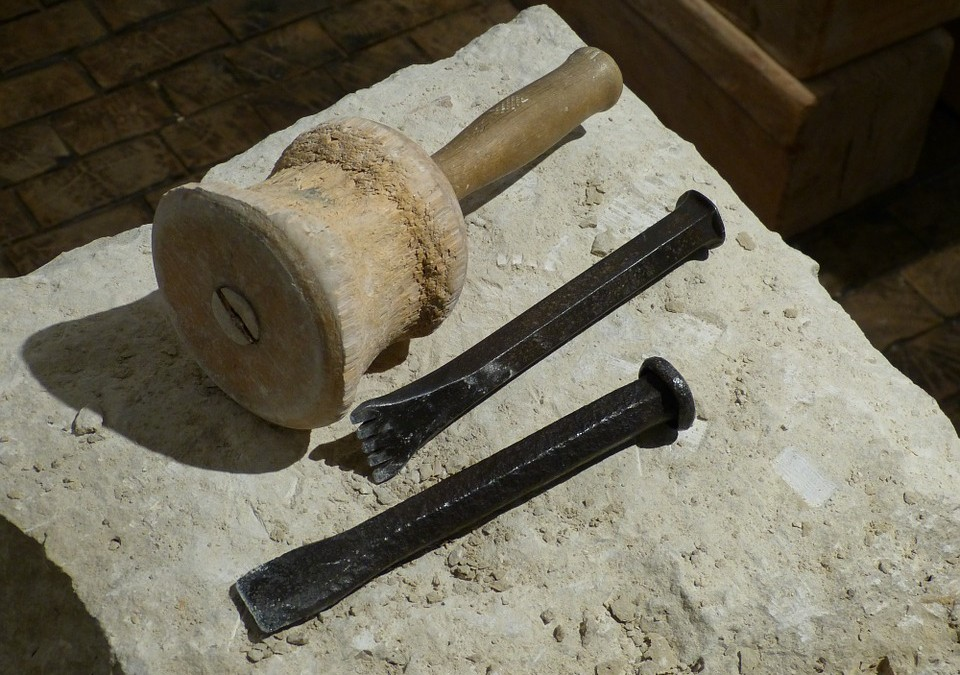 3 bonnes raisons d'apprendre à sculpter avec de la terre