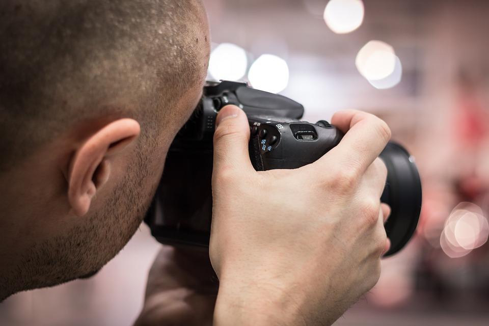 6 raisons d'apprécier la photographie
