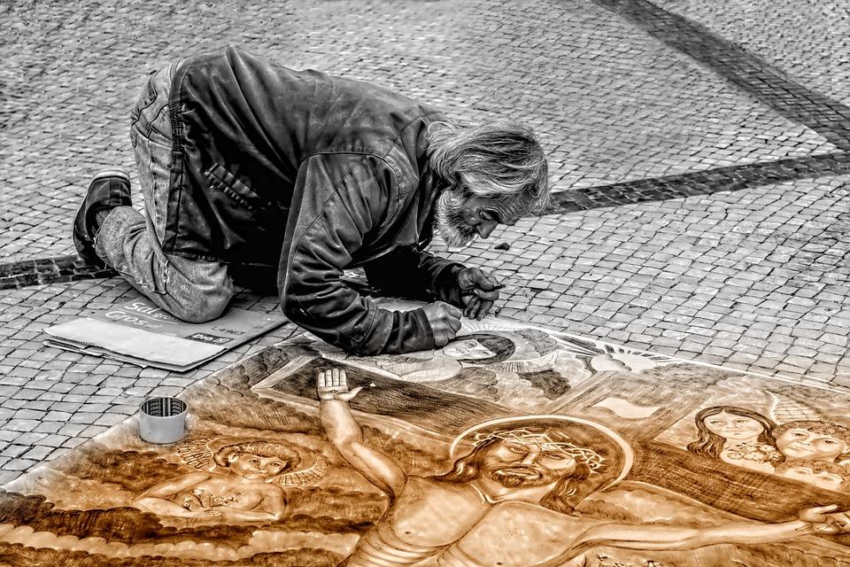 Critiquer une œuvre d'art : les étapes à suivre