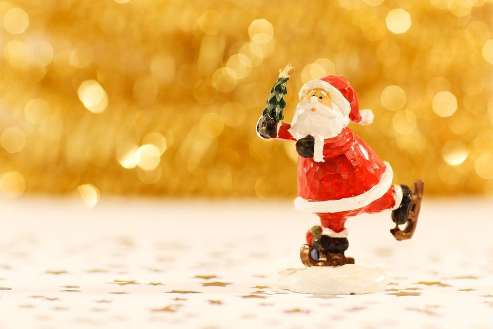 La pâte à sel pour vos décorations de Noël