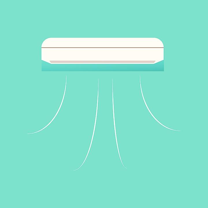 Pour rafraîchir vos pièces choisissez le bon climatiseur !