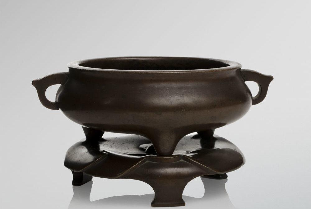 Collection d'objets d'art : et si vous aviez des trésors cachés ?